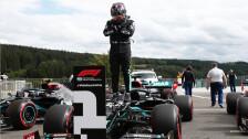 Galería: Gran Premio de Bélgica
