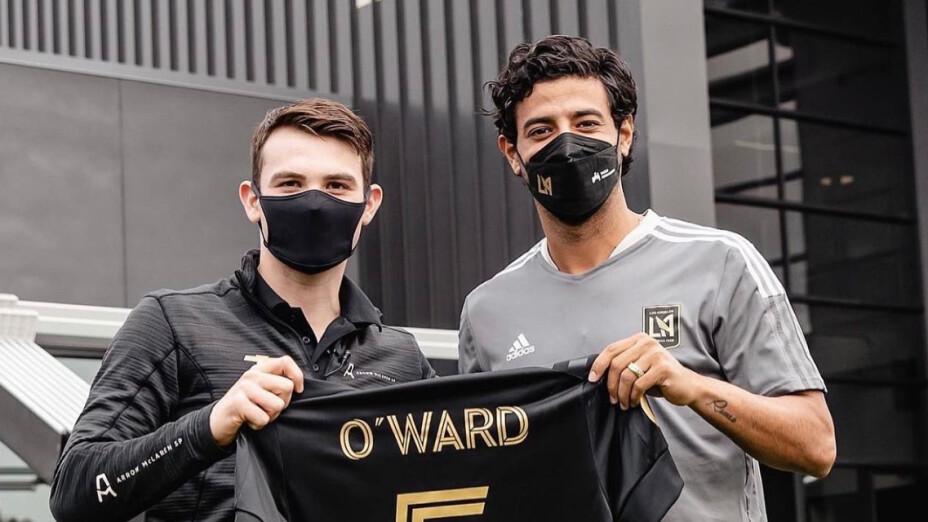Pato O'Ward y Carlos Vela en Los Ángeles.png