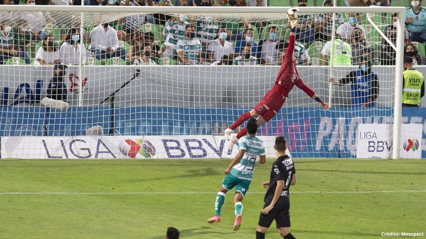 14 Santos vs Monterrey Cuartos de Final Liga MX Guardianes 2021.jpg