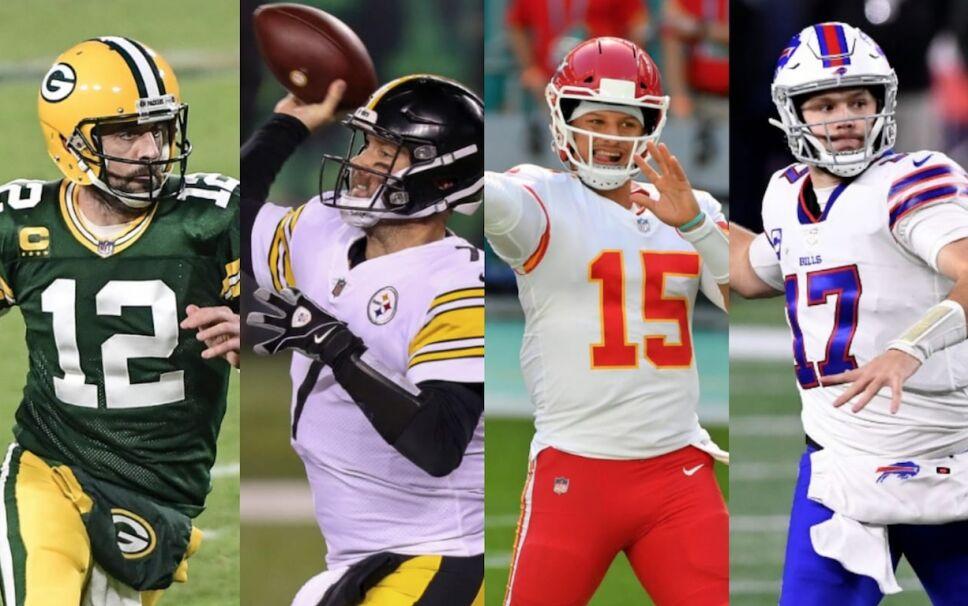 Definidos los Playoffs de la NFL rumbo al Super Bowl LV