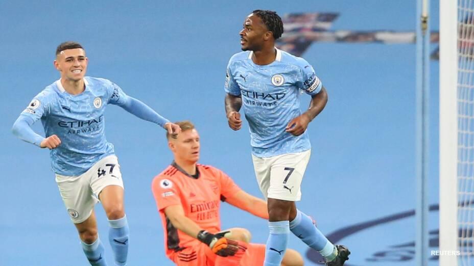 Manchester City retoma el camino de la victoria en la Premier League