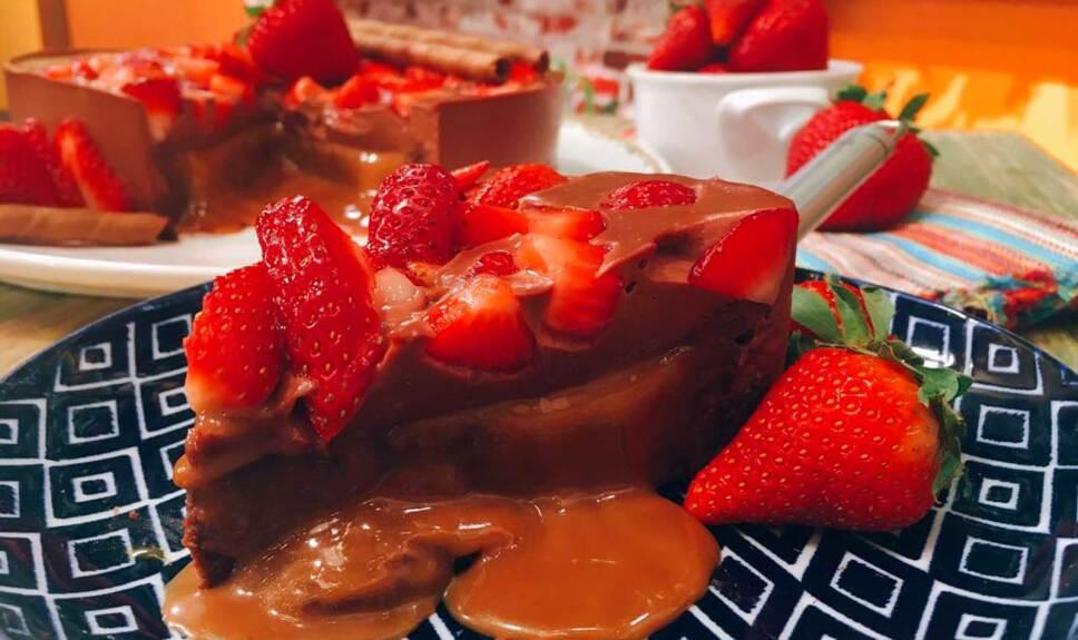 Receta Cremoso de chocolate