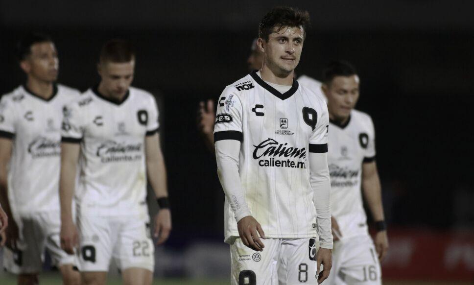 Los equipos eliminados de la Liguilla del Guardianes 2020 de la Liga MX