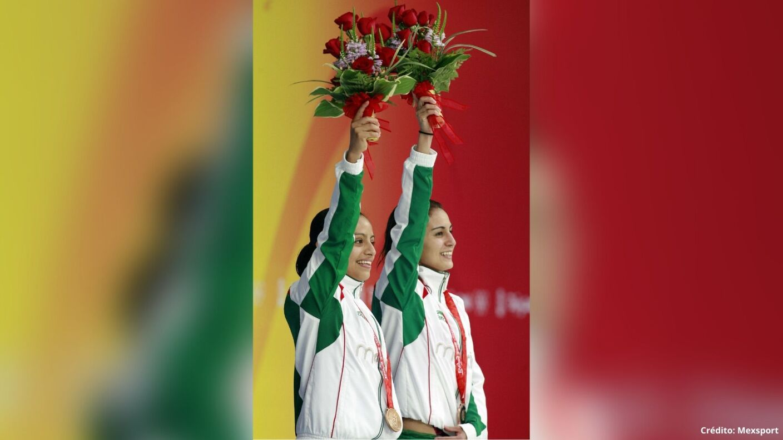 11 medallistas olímpicos mexicanos beijing pekín 2008.jpg