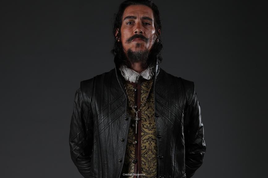 Quién fue Hernán Cortés Azteca 7