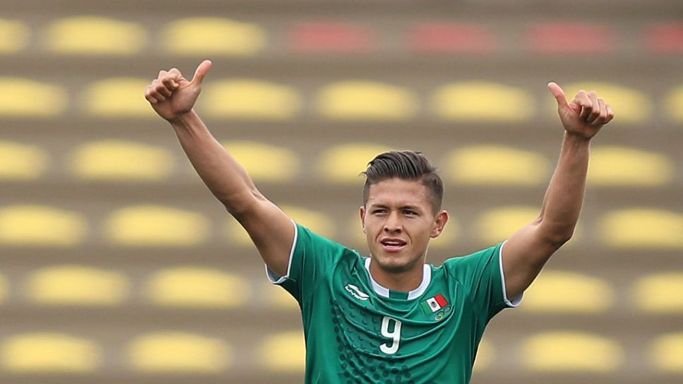 Selección mexicana de futbol
