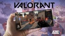 Valorant Mobile lanzamiento
