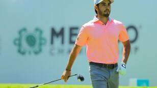 Segunda Ronda del World Golf Championships México
