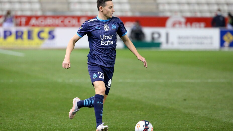 Florian Thauvin futbolista refuerzo de Tigres