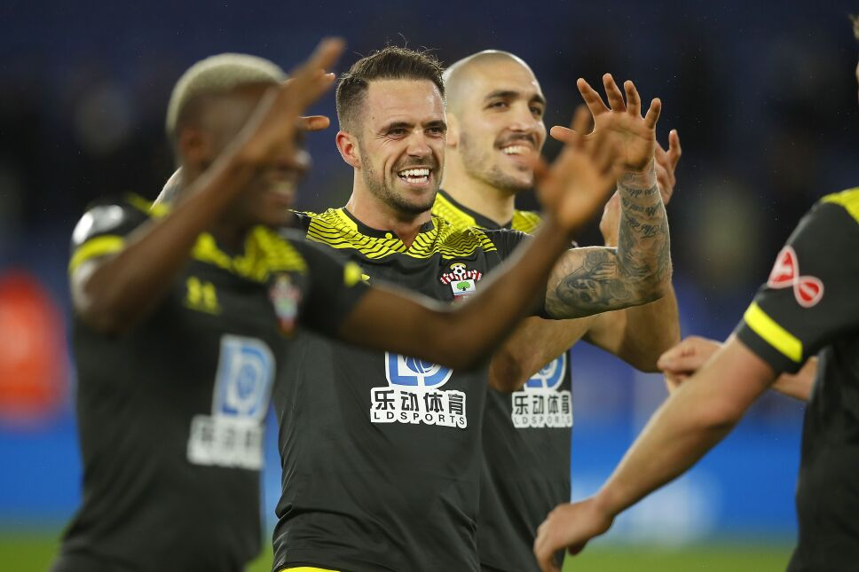 Leicester City v Southampton FC - Premier League