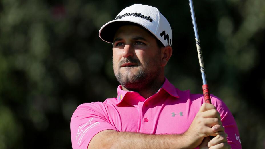 El veracruzano Roberto Díaz está el top 50 del torneo del PGA TOUR en República Dominicana
