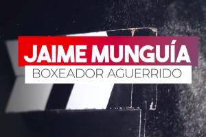 Analiza Eduardo Lamazón y Julio César Chávez a Jaime Munguía