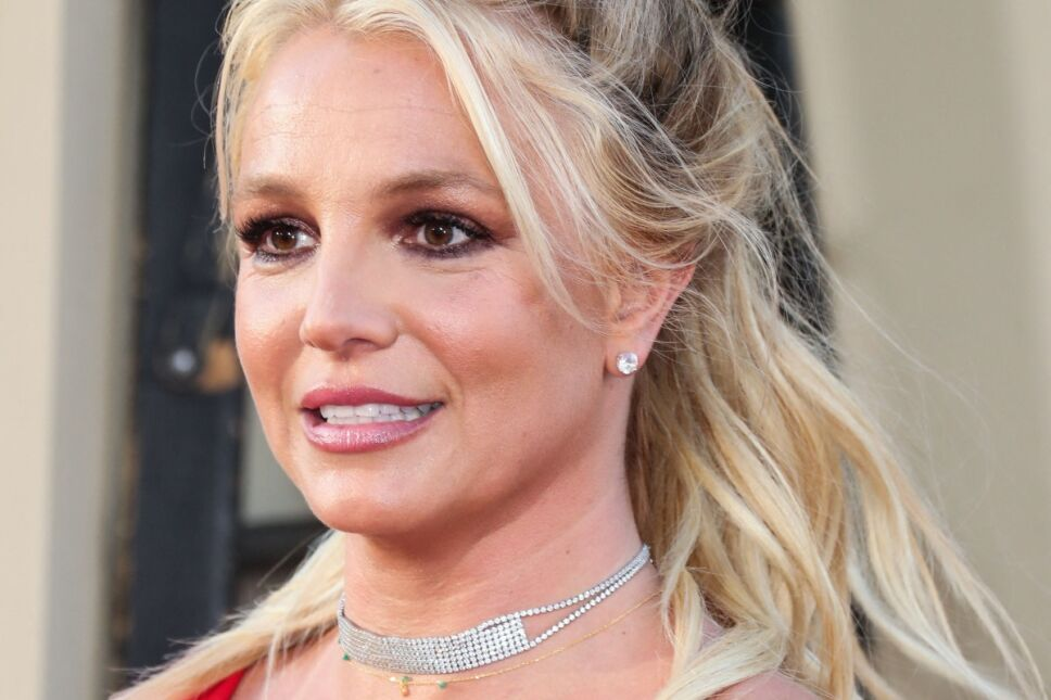 Auditoria Britney Spears