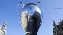 La Copa de la Champions League