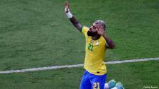 18 Brazil Venezuela Copa América 2021 inauguración.jpg