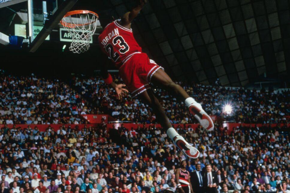 Michael Jordan habría sido mejor con el talento de LeBron James