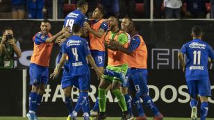 Tigres vs Cruz Azul
