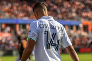 """Javier Hernández """"Chicharito"""""""