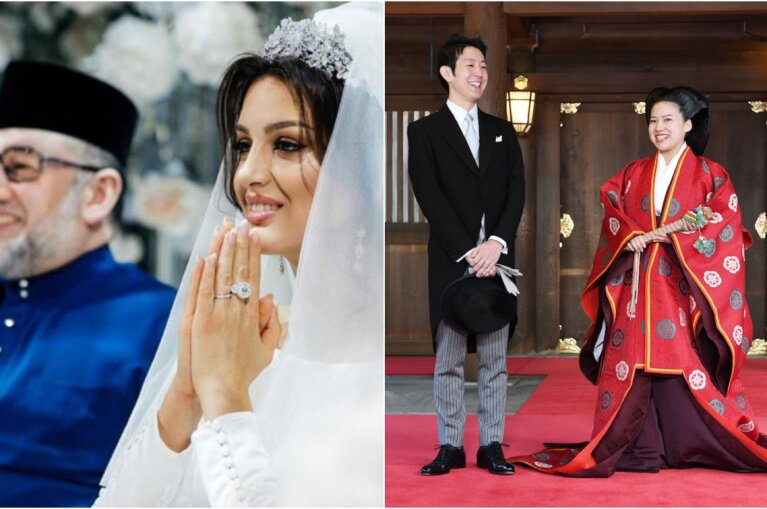 Miembros de la realeza que abdicaron el trono por amor