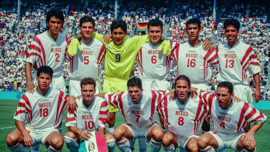 Juegos Olímpicos: Atlanta 1996