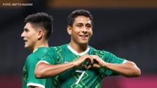 México golea a Sudáfrica y está en cuartos de final |FOTOS