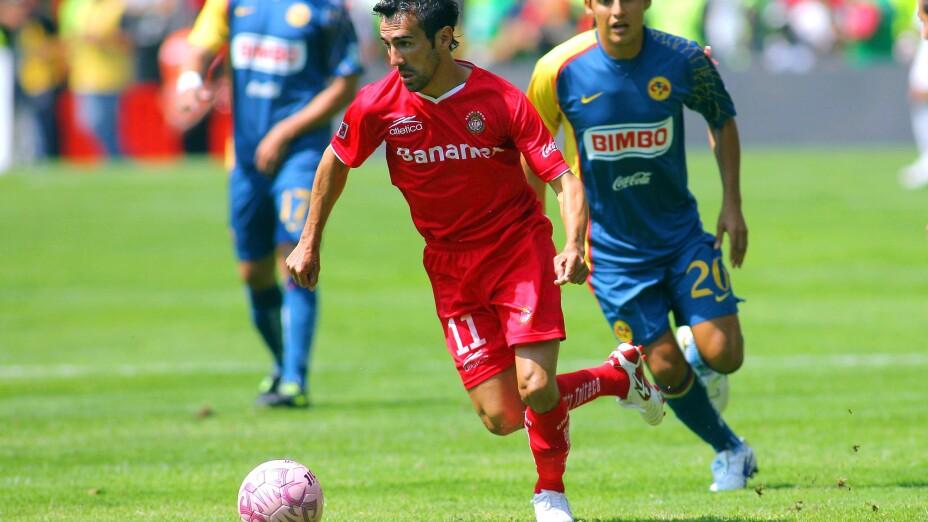 Vicente Sánchez regresa al Infierno