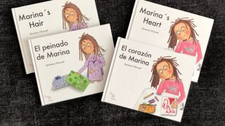 Marina Mandarina