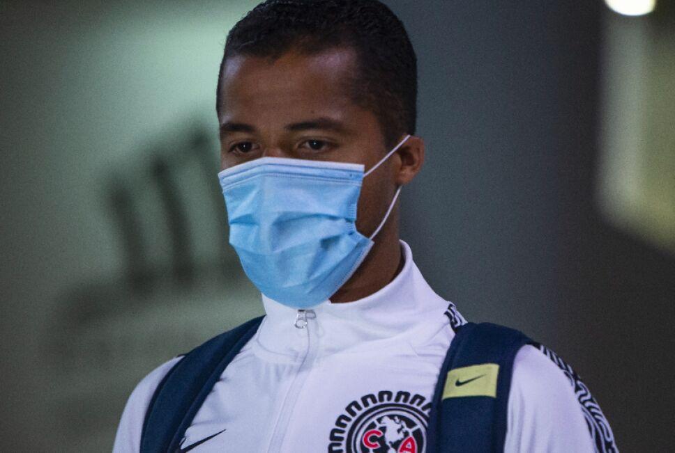 Giovani Dos Santos se va al Osasuna