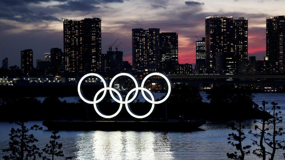 covid-19 Juegos Olímpicos