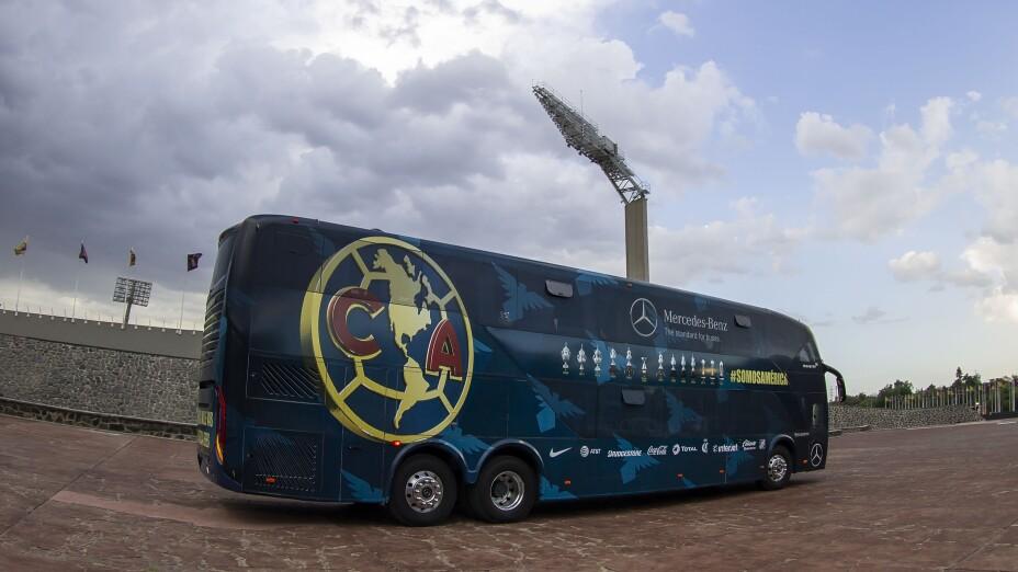 Alineación confirmada de América para enfrentar a Chivas en la Copa GNP Por México