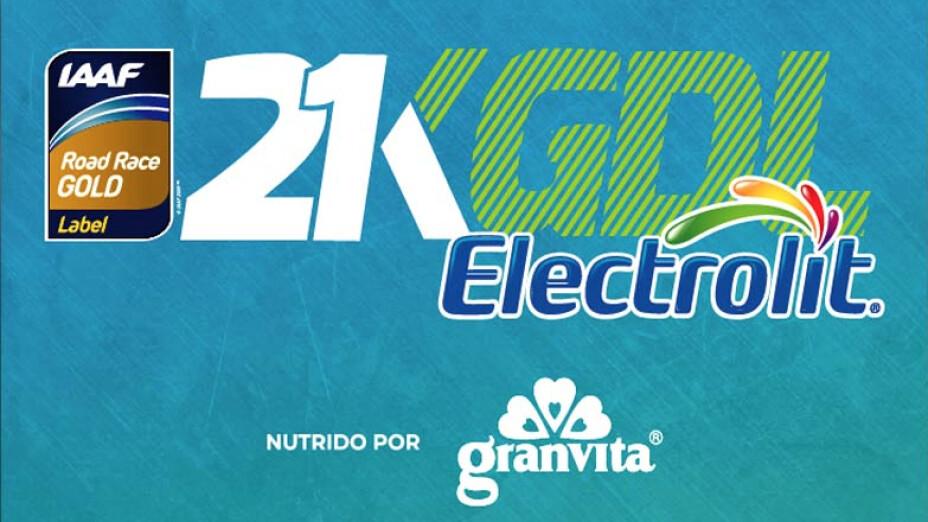 Medio Maratón Guadalajara 2020