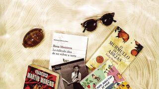 Libros para leer en la playa