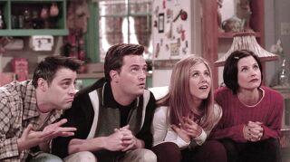 La prueba de que el regreso de Friends está más cerca que nunca