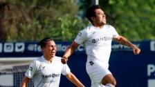 Liga de Expansión Tepatitlán vs Cancún