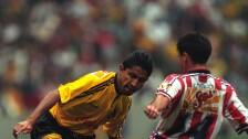 Chivas 1-3 América, Invierno 1997. El cuadro americanista bailó al Rebaño en los cuartos de final para dar cuenta del rival en la liguilla.