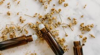 Esencias de aromaterapia para alejar el estrés de tu vida