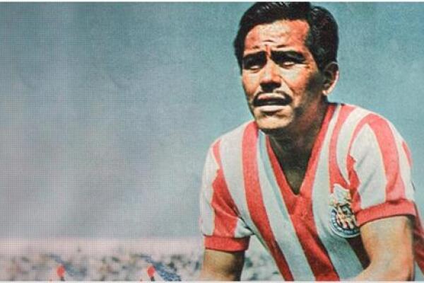 José Villegas