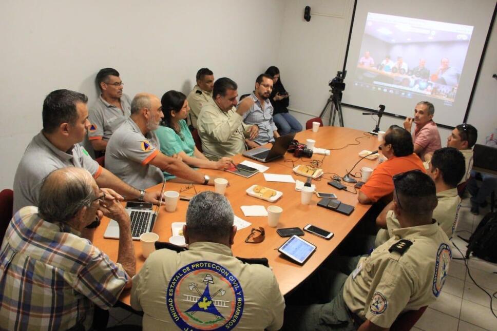 Presenta volcán de Colima cambio significativo en su actividad interna