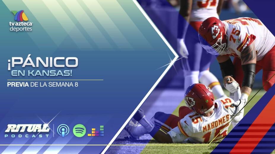 Kansas City Chiefs Podcast