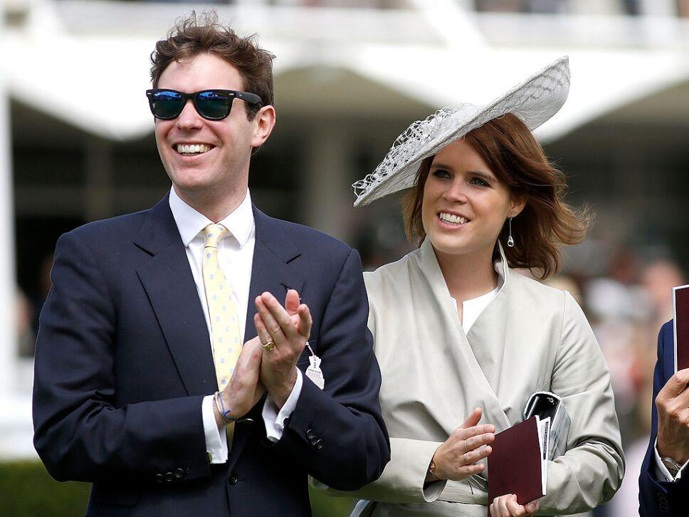 Esta casi todo listo para que la prima del príncipe Harry se una en matrimonio Foto Especial