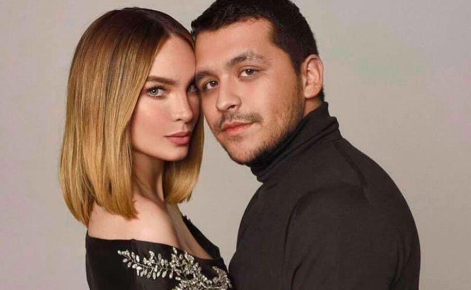 Belinda y Nodal se dejan de seguir en IG y él borra todas sus fotos, ¿la pareja se separa?