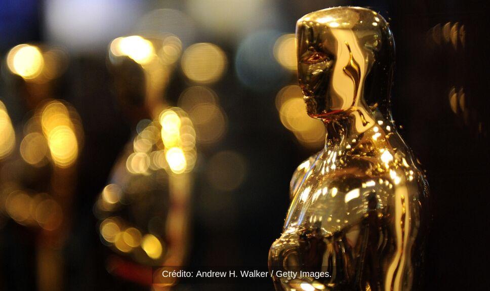 Presentador Oscars 2019