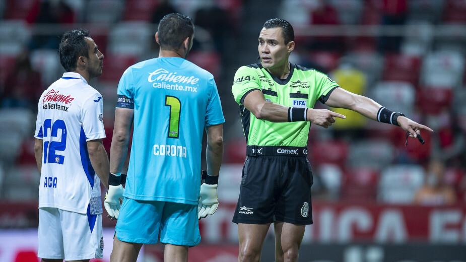 Toluca vs Cruz Azul, cuartos de final