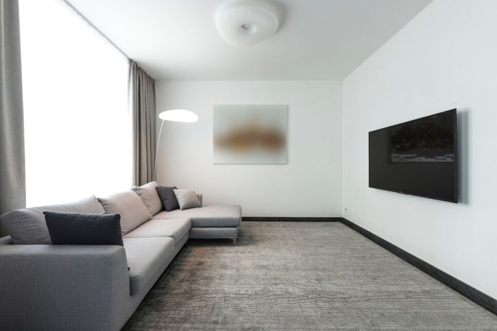 Hogares minimalistas