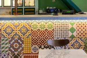 Restaurante Lisboa Portugal