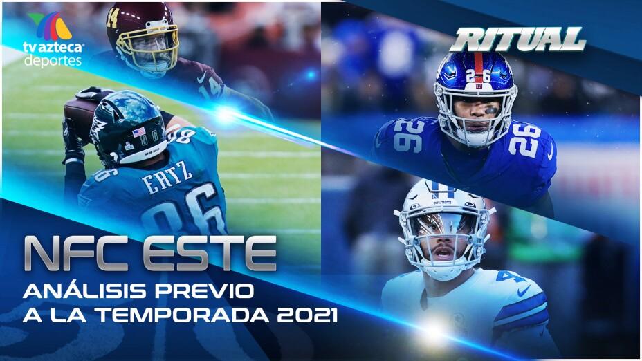 NFC ESTE NFL