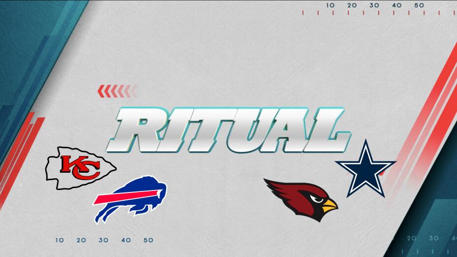 Ritual NFL, en vivo semana 6