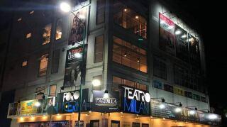 teatro milan foro lucerna