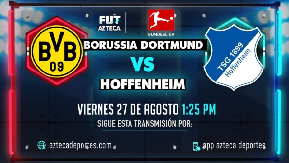 BVB vs Hoffenheim