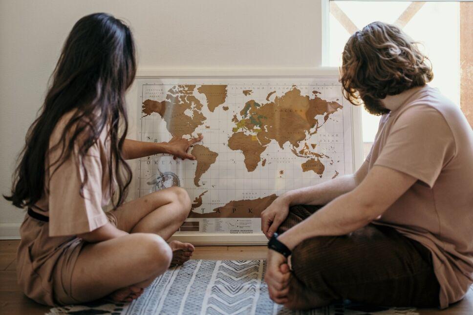 6 países donde podrías vivir sin limitaciones con 10 mil pesos al mes